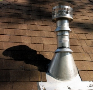 water-heater-roof-vent